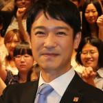 TBS系ドラマ堺雅人主演の「半沢直樹」、初回の視聴率は19.4%