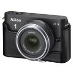 ニコンのミラーレス一眼 Nikon1 (ニコンワン) J1に1 NIKKOR 11-27.5mm f/3.5-5.6がついたAmazon限定モデルが2万円切った!送料無料!