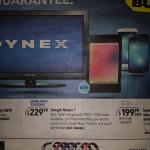お待たせしました!Google新型Nexus7の発売日は7月30日!ただし米Best Buyです