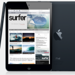 残念!新型iPad miniのRetinaモデルの発売は来年に持ち越しか?その代わりマイナーチェンジ版を今年発売