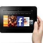 この秋Amazonも新型Kindle Fire祭り開催!3つの新型モデルが一気に発売?