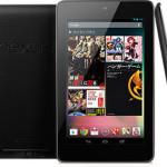 お待たせしました!Googleの新型Nexus7の発売日は今月7月末か!価格はやや値上げで229ドル?