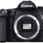 デュアルピクセルCMOS AFが話題のCanon デジタル一眼レフカメラ EOS70Dボディが値下げ!送料無料!