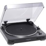 手持ちのレコードを再生してみたい!オーディオ・テクニカのレコードプレーヤーAT-PL300が激安特価!送料無料!