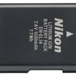 互換バッテリーユーザーさん要注意!新ファーム適用でニコンD3100・D3200・D5100・D5200・P7700用互換バッテリーが動作しない?