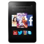 Amazonで「サイバーマンデー」セールを開催!Kindle Fire HD 8.9 16GBが7000円オフ!!送料無料!