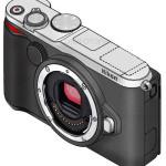 ミラーレスの新型Nikon 1 V3は今月3月中旬にも発表される可能性が!
