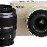 Nikon1 J3の在庫一掃祭り開催!Amazon限定のダブルズームセット+ジャケットが激安特価!送料無料!