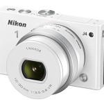 間もなく発表されるニコンの新型ミラーレス「Nikon 1 J4」のスペックと画像が流出!