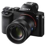 ソニーが業務用映像機器の展示会2014 NABショーで4K動画対応の「α7S」を正式発表!