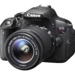 キヤノンのデジタル一眼 EOS Kiss X7i レンズキット EF-S18-55mmがジワッと値下げ!送料無料!
