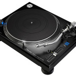 名機SL-1200の復活?なんとパイオニアから30年ぶりのレコードプレーヤー「PLX-1000」発表!