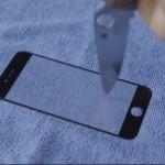 新型iPhone6のフロントガラスはサファイヤガラスを採用か?耐久テストの映像が凄い!