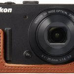 Amazon限定のNikon デジタルカメラ P340 オリジナルケース&ストラップセットがほぼ2万円の激安特価!