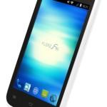コンパクトなSIMフリー端末covia SIMフリー スマートフォン FLEAZ F4sが激安特価!送料無料!