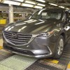 All-new CX-9 (North American spec) (PRNewsFoto/Mazda Motor Corporation)