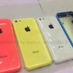 廉価版iPhoneの色は全部で5色?コレで全部なのかまた背面部品が流出です!