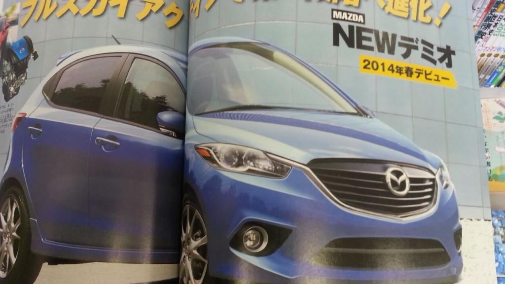 Mazda2-New