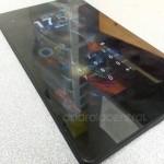 発表までカウントダウン開始!新型Nexus7の実機写真が流出!狭ベゼルになってるようです