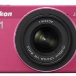 Nikonのコンパクトなミラーレス一眼 Nikon 1 J2レンズキットが大台割れの底値に!送料無料!