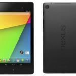 Googleの新型Nexus7の日本発売は8月下旬?Wi-Fi 32GBモデルが2万円後半・LTE版の32GBモデルは39800円?