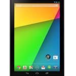 Googleの新型Nexus7ついに8月28日日本正式発売へ!ただし16GBが27800円と大幅値上げに!