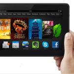 Amazonから新型KindleFireHDと新シリーズとなるKindleFireHDXシリーズが発表!本国では早くも予約受付開始!