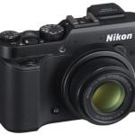 ニコンの新型ミラーレス Nikon 1 V3は2014年1月発表?デザインはCOOLPIX P7800似か!