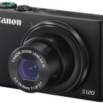 一眼ユーザーのサブカメラとしてもバッチリ!キヤノンPowerShot S120が値下げ!さらに5000円キャッシュバック!