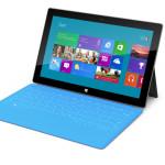 8インチ版Surface MiniはKinectモーションセンサーのような技術を搭載か?