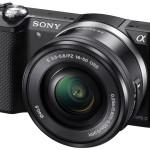 ソニーのAPS-C最軽量カメラ「α5000」を国内発表!発売は2月7日
