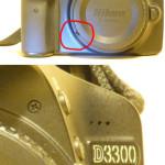 ニコン新型D3300が1月7日発表が濃厚に!新型COOLPIXも同時発表?
