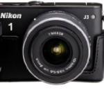 これが底値か?ニコンのミラーレス一眼カメラ Nikon 1 J3 Amazon限定セットが安い!送料無料!