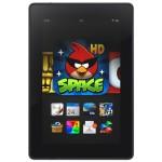 エントリー向けのAmazon Kindle Fire HD 7タブレットが今なら3000円引き!