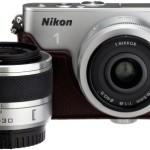 在庫残りわずか?ニコンのミラーレス一眼カメラ Nikon 1 J3 Amazon限定セットが安い!送料無料!