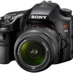 ソニーの一眼カメラα65は生産終了で後継機の開発も無しか?
