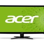 デュアルモニター用に良いかも!acerの24インチフルHD液晶モニターG246HLABIDがジワジワッと値下げ!送料無料!