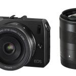 もはや底値?キヤノンのミラーレス一眼カメラ EOS M ダブルレンズキットが激安特価!送料無料!