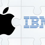 AppleとIBMがハードとソフトで全面的に提携!iPadやiPhoneがエンタープライズ分野にさらに進出?