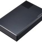 余ったHDDを外付けに出来るLogitec HDDケースLHR-EGU3Fがジワッと値下げ!送料無料!