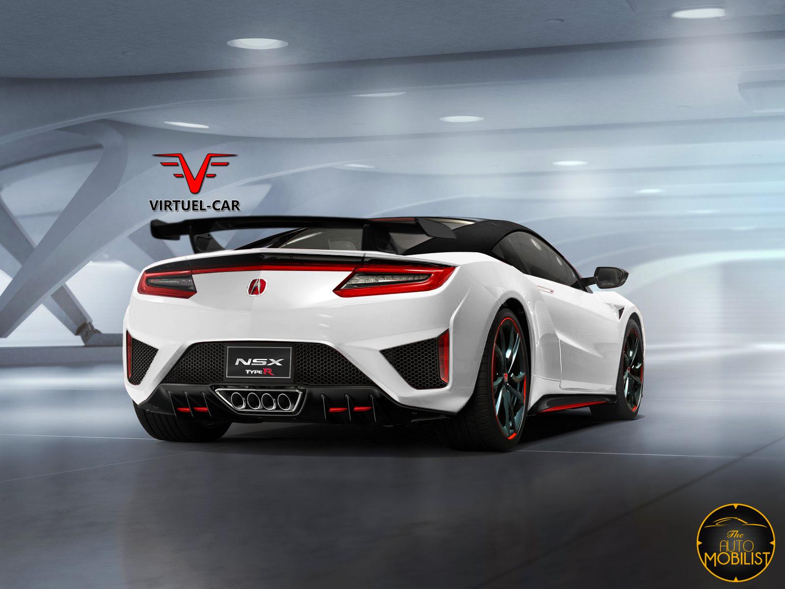 New-Acura-Honda-NSX-Type-R-2