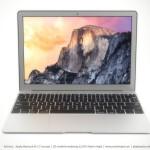 悲報!12インチ版MacBookAirの発売は秋以降の延期か!生産上の問題発生?