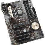 自作ユーザーさん注目!ASUSTeK Intel H97チップセット搭載マザーボード H97-PROが安い!送料無料!